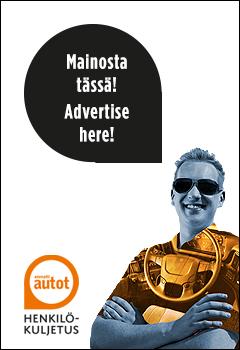 Mainosta tässä! Advertise here!